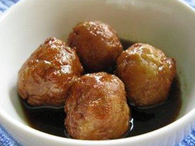 Receta de buñuelos de apio