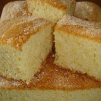 Receta de torta burrera