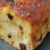 Receta de torta de pan casera