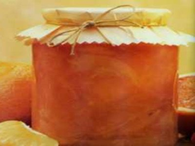 Receta de mermelada de mandarina casera