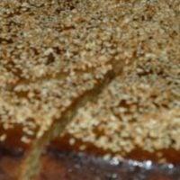 Receta de torta bejarana