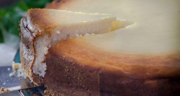 Torta melosa criolla