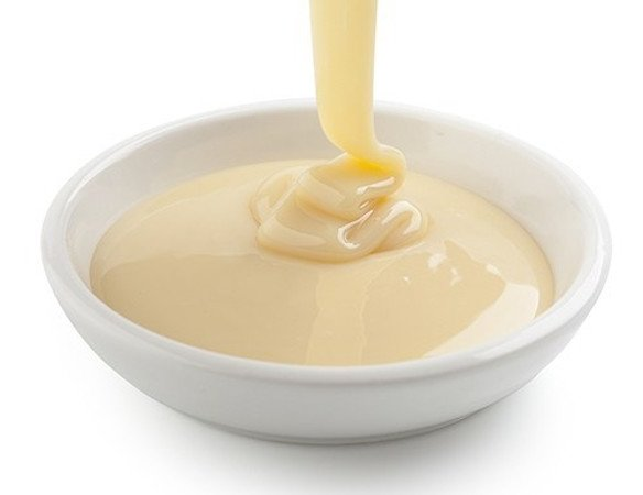 Receta de leche condensada casera