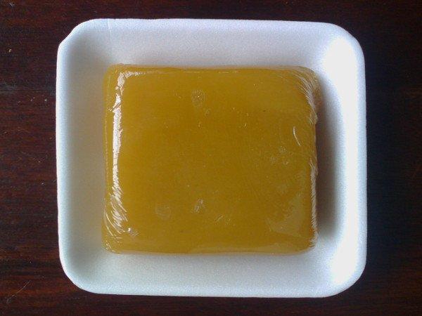 Receta de jalea de mango verde